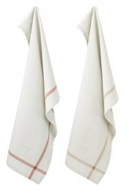 RIG-TIG Everyday tea towel - set of 2
