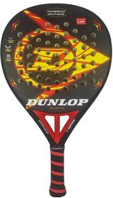 Dunlop Inferno Graphene padelracket