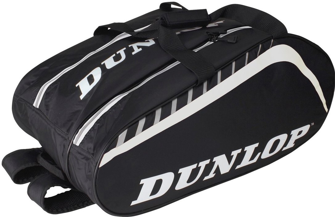 Dunlop Thermo Play Racket Bag