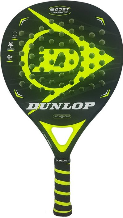 Dunlop Boost Graphite padelracket