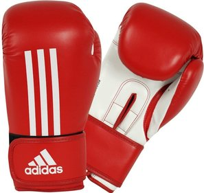 Adidas Energy 100 boxing gloves