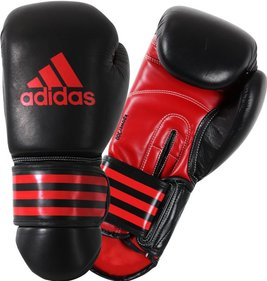 Adidas Power 300 gants de boxe