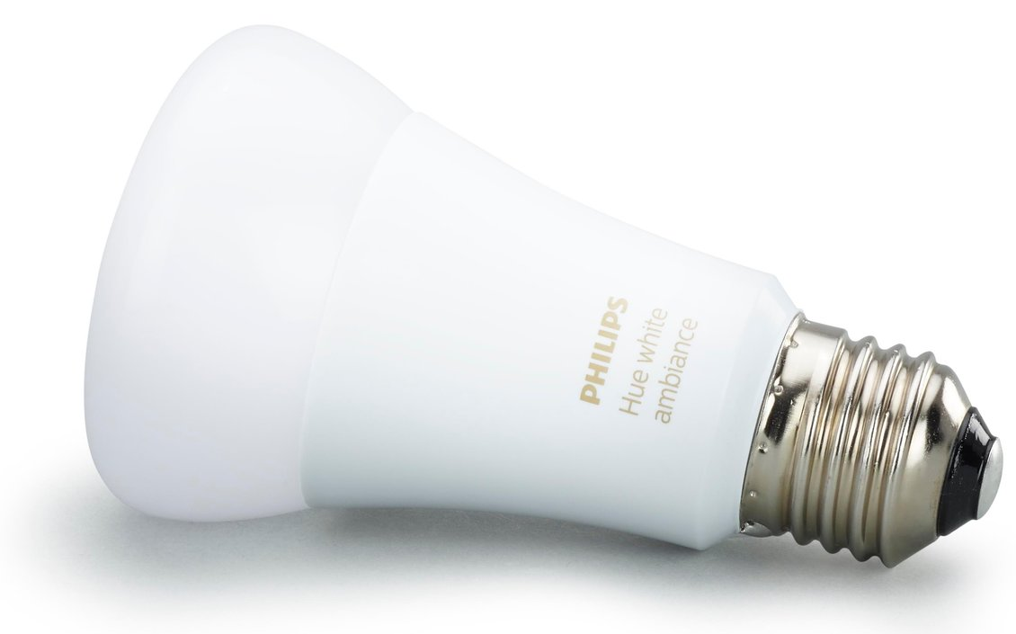 Philips Hue White Ambiance 9W E27 losse lamp