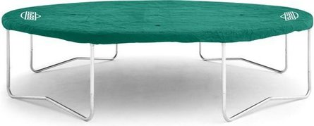 Berg Housse de protection pour trampoline Extra Green