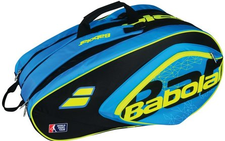 Babolat RH Club Padel WPT sports bag