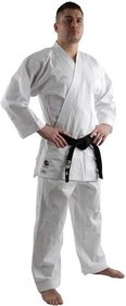 Adidas K220KF Kumite Fighter karatepak