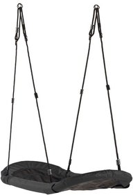 Nest swing KBT Sampa black