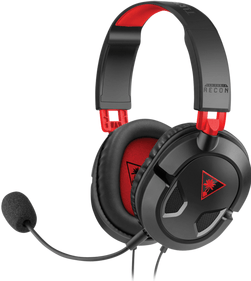 Turtle Beach Ear Force Recon 50 Gaming Headset