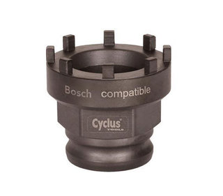 CLIENT BOSCH CYCLE GRS 3