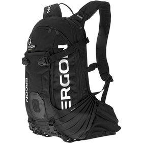 Ergon backpack BA2 E Protect Black