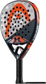 Head Graphene Touch Alpha Motion padelracket