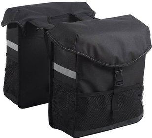 Willex Camping double pannier