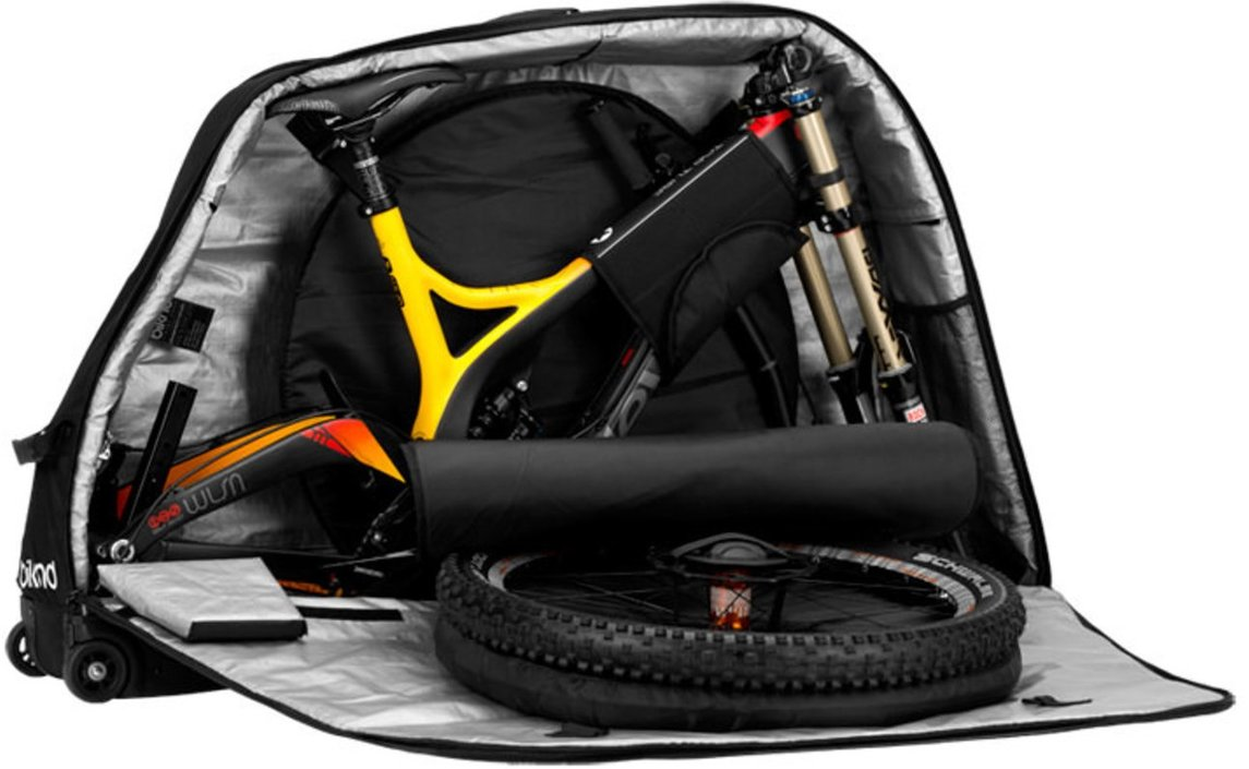 Bikend Travel Jetpack Case