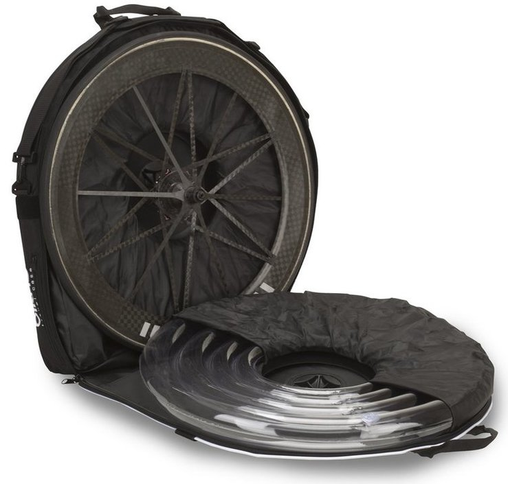 Bikend Oxygen Wheel Case (per paar)