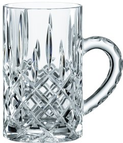 Nachtmann Noblesse tea glass - set of 2