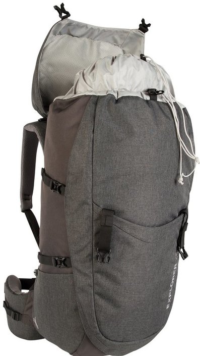 Nomad Explorer 65 Travel backpack