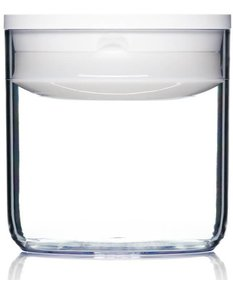 ClickClack Pantry Round food container