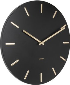 Karlsson Charm wall clock