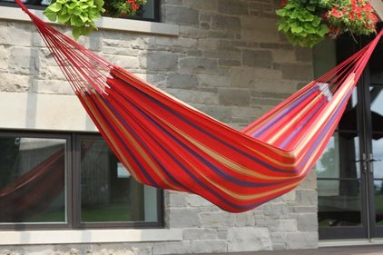 Vivere Brazilian hammock 1-person