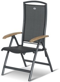 Hartman Raffaelo adjustable garden chair (set of 2)