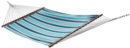 Vivere Sunbrella quilted 2-person hammock
