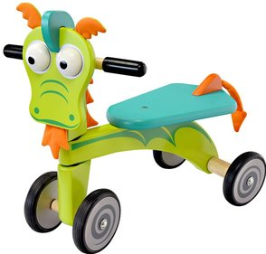 I'm Toy Dragon Balance bike