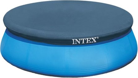 Intex Easy Set 244 pool cover
