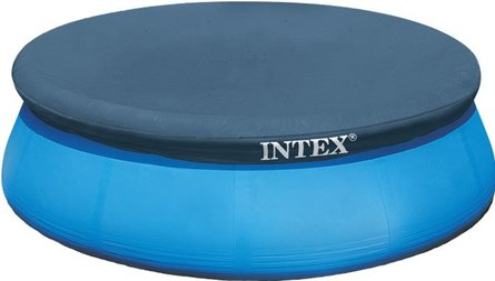 Intex Easy Set 366 Abdeckplane