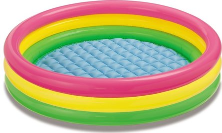 Piscina infantil Intex Sunset Glow