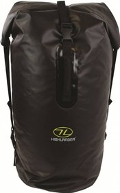 932fdbe5c36 Highlander Troon Drybag Duffle 70 liter
