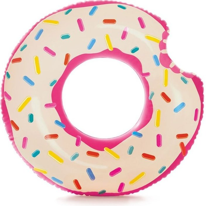 Intex Sprinkle Donut Pool Ø 107 cm
