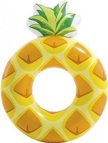 Intex Pineapple pool Ø 107 cm