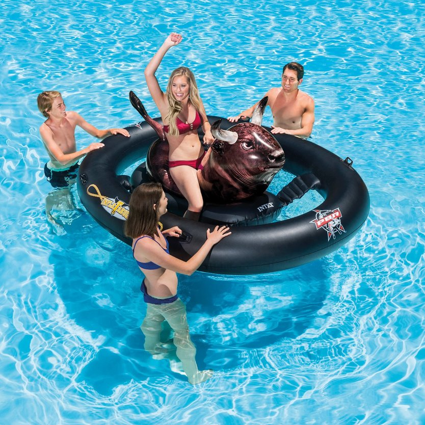 Intex Inflatabull