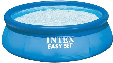 Intex Easy Set Pool Piscina hinchable de 244 cm