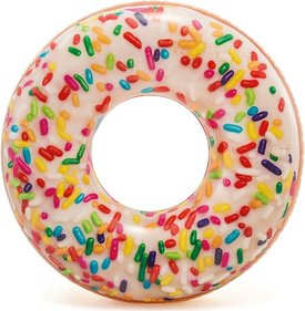 Intex Sprinkle Doughnut pool Ø 114 cm