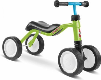 Puky Wutsch balance bike