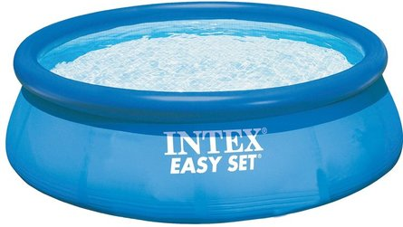 Intex Easy Set Pool 305 cm inflatable pool