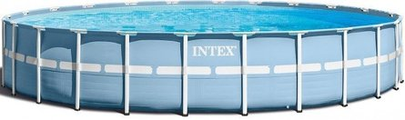 Intex Frame Pool Set 549x122