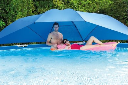 Intex Pool Canopy awning