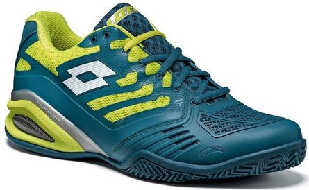 Lotto Stratosphere III Clay tennisschoenen heren