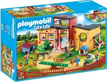 Playmobil Animal Board (9275)
