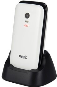 Fysic FM-9710 senior mobile phone