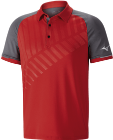 Mizuno Shadow polo