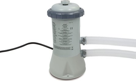 Intex Filterpomp 2271 liter