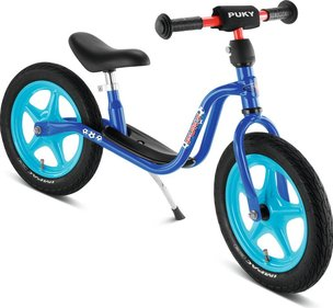 Puky LR 1L balance bike with air tires