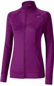 Mizuno Alpha Knit Jacket