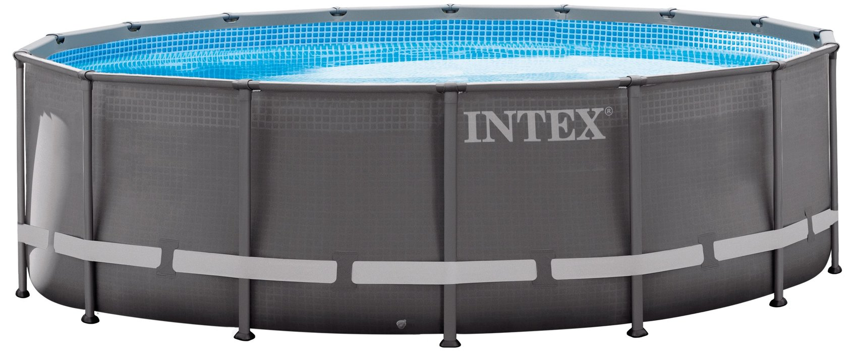 Intex Ultra Framepool 488x122cm