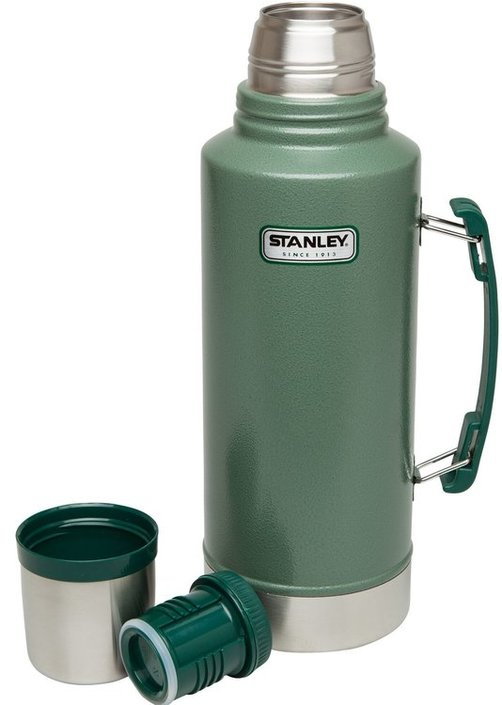 18375eb2149 Stanley Classic 1,9L thermosfles kopen? | Frank