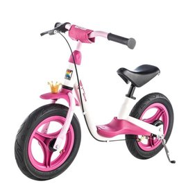 Kettler Spirit Air Prinses 12,5 inch balance bike