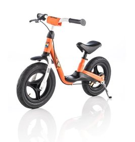Kettler Spirit Air Racing 12,5 inch balance bike